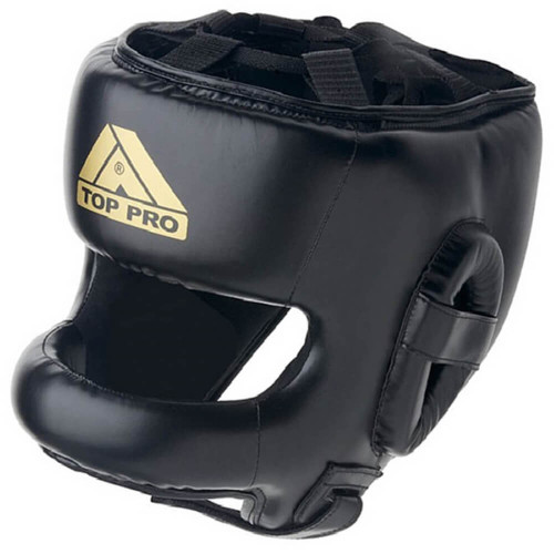 TOP PRO FULL FACE HEADGUARD