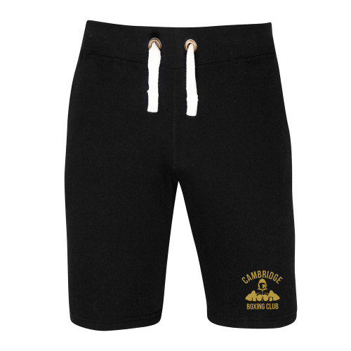 CAMBRIDGE BOXING CLUB SWEAT SHORTS