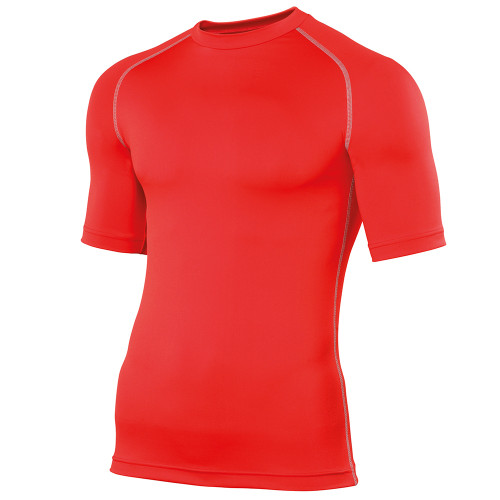 WOKING ABC S/S BASE LAYER