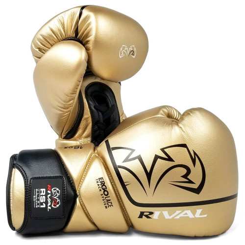 RIVAL RS1-ULTRA SPARRING GLOVES