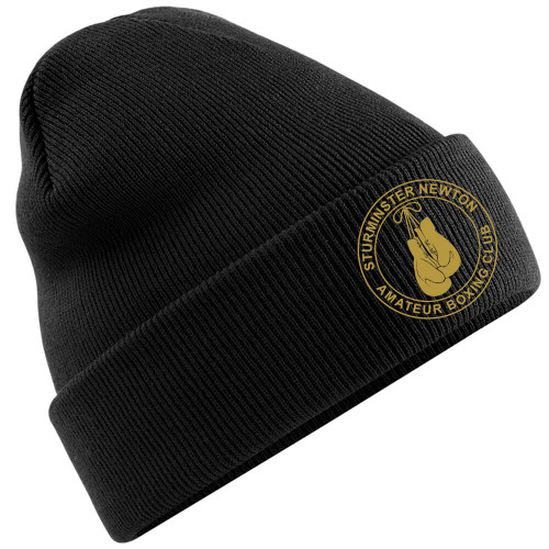 STURMINSTER NEWTON ABC WOOLY HAT