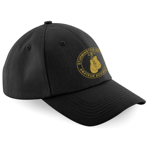 STURMINSTER NEWTON ABC BASEBALL CAP