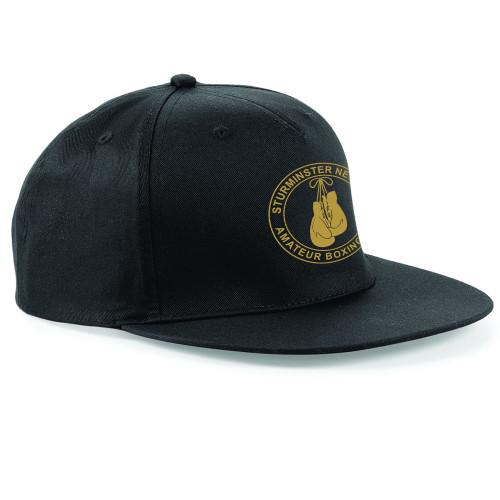 STURMINSTER NEWTON ABC SNAPBACK CAP
