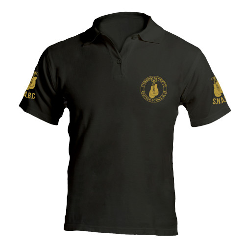 STURMINSTER NEWTON ABC POLO SHIRT