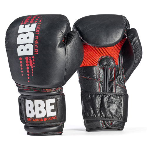 BBE CLUB LEATHER SPARRING/BAG GLOVE