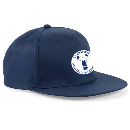 LYMPSTONE ABC SNAPBACK CAP