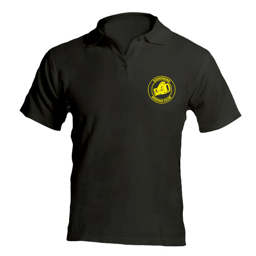 DOWNEND BOXING CLUB POLO SHIRT