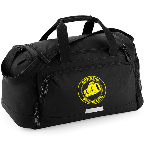 DOWNEND BOXING CLUB HOLDALL