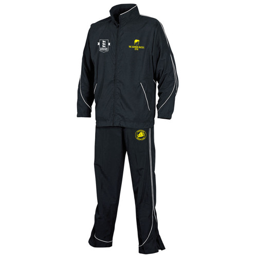 DOWNEND BOXING CLUB TRACKSUIT