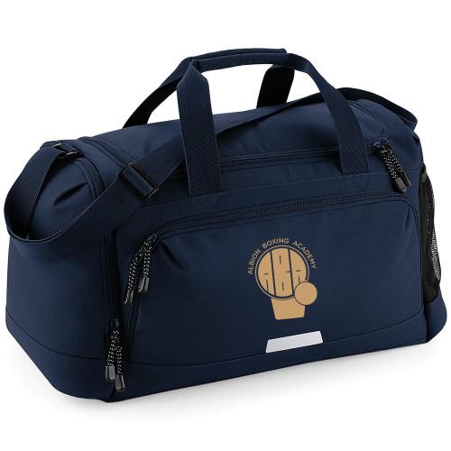 ALBION BOXING ACADEMY HOLDALL