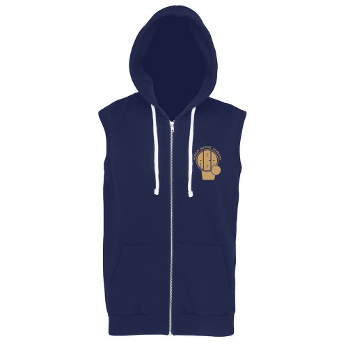 ALBION BOXING ACADEMY GILET