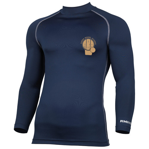 ALBION BOXING ACADEMY LS BASE LAYER