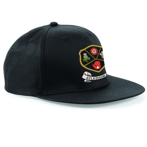 AYLESHAM BOXING CLUB SNAPBACK CAP