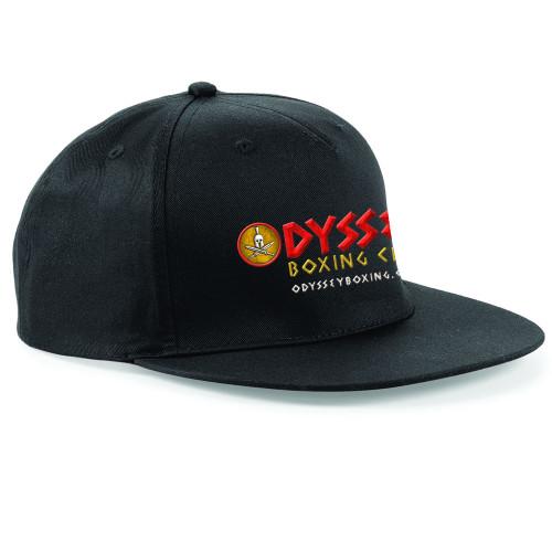ODYSSEY BOXING CLUB SNAPBACK CAP