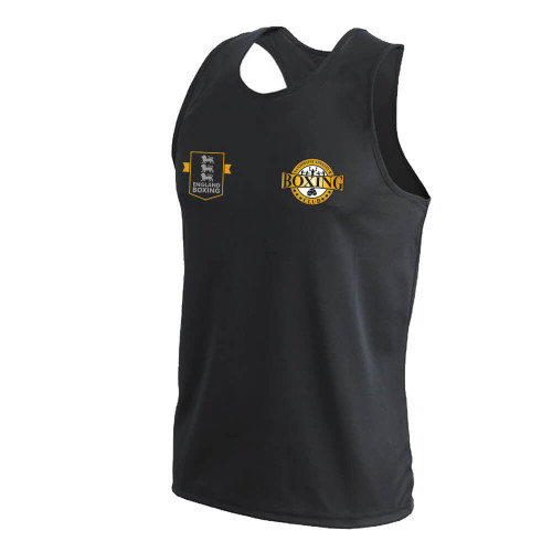 SANDWICH ABC KIDS VEST
