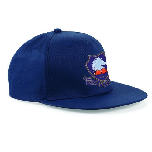 KENT GLOVES SNAPBACK CAP