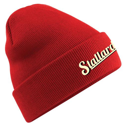STALLARDS GYM WOOLY HAT