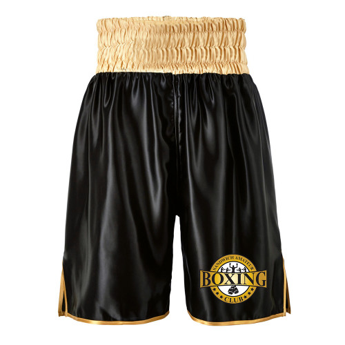 SANDWICH ABC BOUT SHORTS