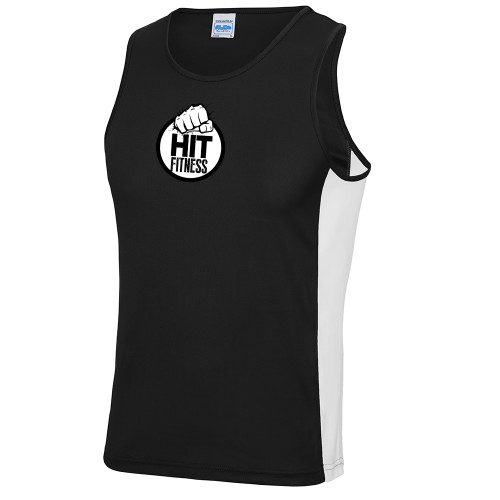 HIT FITNESS BOXING COOL CONTRAST VEST