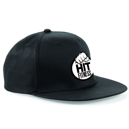 HIT FITNESS BOXING SNAPBACK CAP