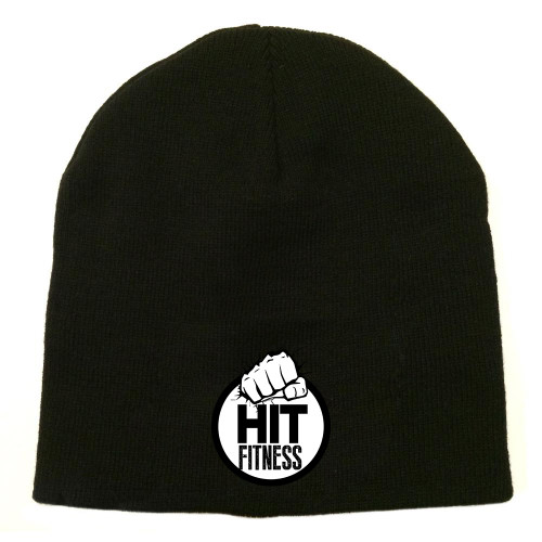 HIT FITNESS BOXING BEANIE