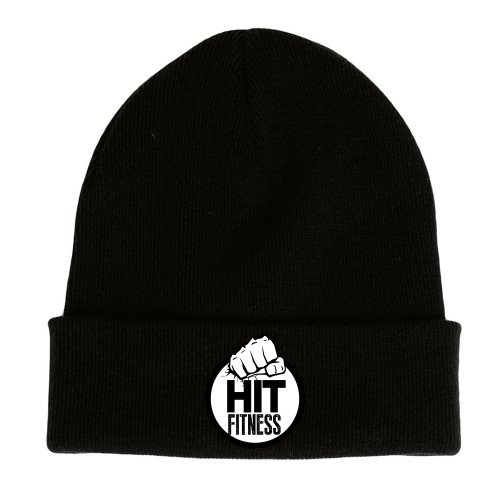 HIT FITNESS BOXING WOOLY HAT