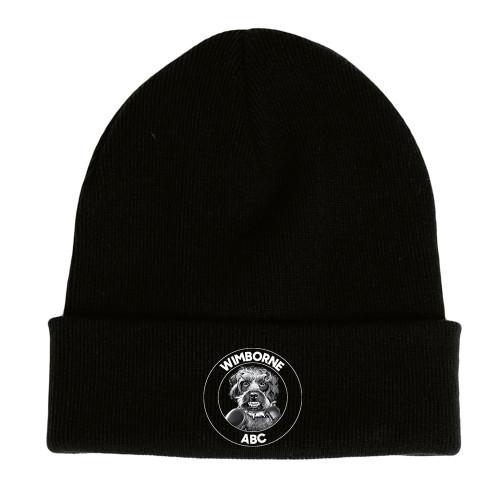 WIMBORNE ABC WOOLY HAT