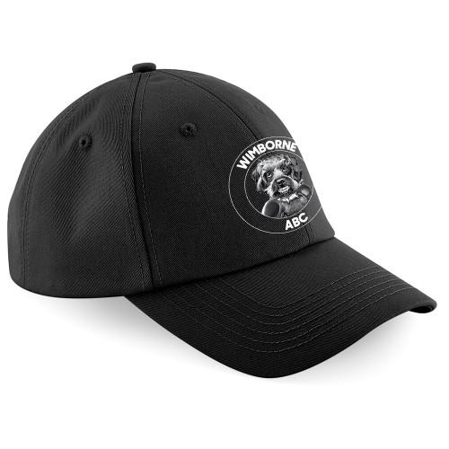 WIMBORNE ABC BASEBALL CAP