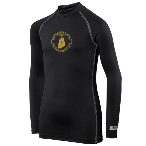 STURMINSTER NEWTON ABC KIDS LS BASE LAYER