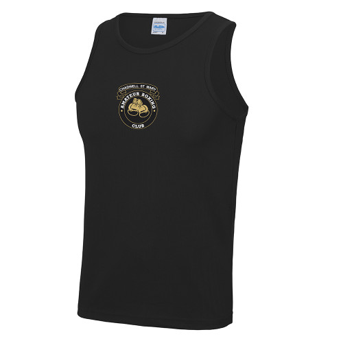 CHADWELL ST MARYS BOXING VEST