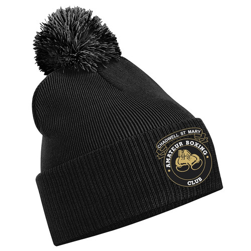 CHADWELL ST MARYS BOBBLE HAT
