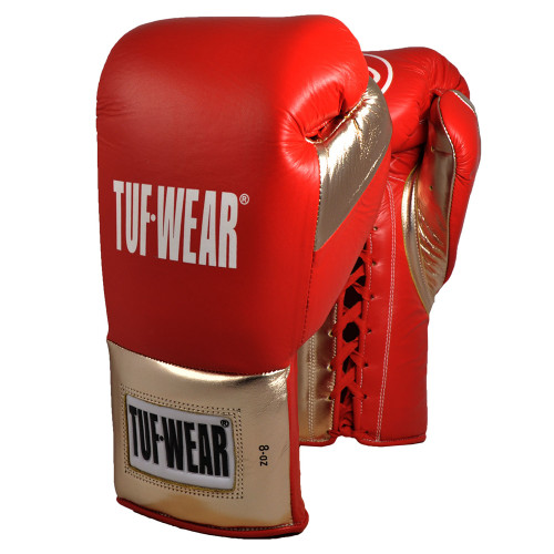 TUF WEAR SABRE CONTEST GLOVE