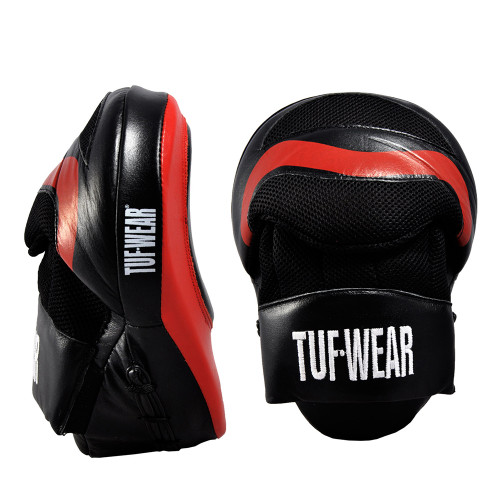 TUF WEAR AIRCURVE FOCUS HOOK & JAB PAD