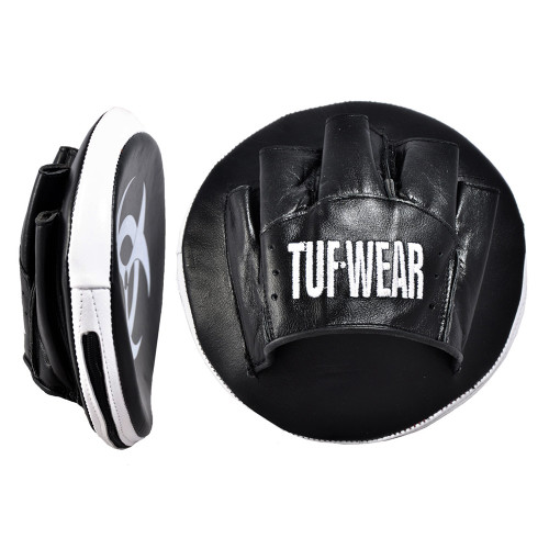 TUF WEAR BUTTON FOCUS HOOK & JAB PAD