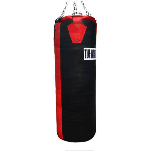 TUF WEAR GIGANTOR LEATHER PUNCH BAG