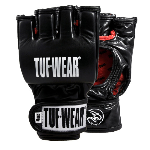 TUF WEAR PRO CONTEST GRAPPLING GLOVE