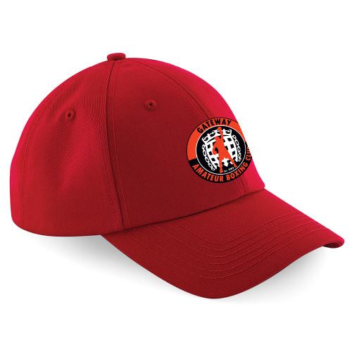 GATEWAY ABC BASEBALL CAP