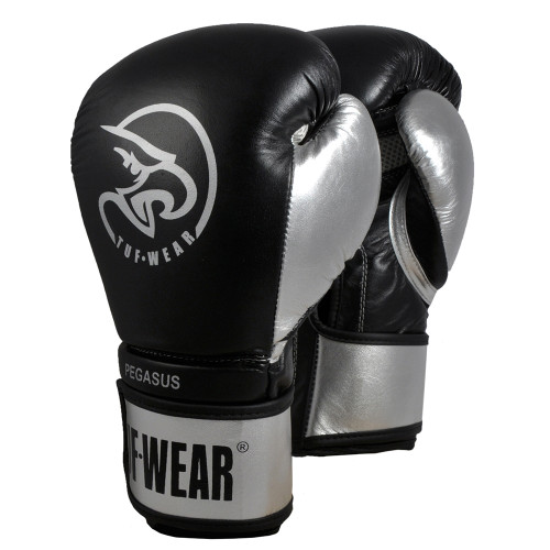 TUF WEAR PEGASUS LEATHER GLOVES
