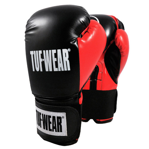 TUF WEAR WILDCAT YOUTH TRAINING SPAR GLOVES