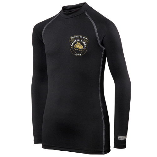 CHADWELL ST MARYS KIDS LS BASE LAYER
