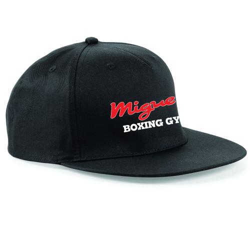 MIGUELS BOXING GYM SNAP BACK CAP