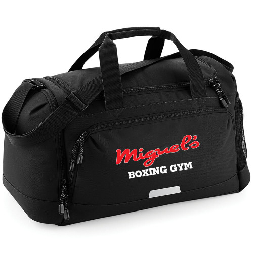 MIGUELS BOXING CLUB HOLDALL