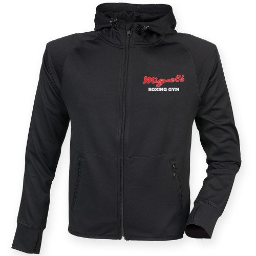 MIGUELS BOXING CLUB SPORTS HOODIE