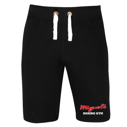 MIGUELS BOXING CLUB SWEAT SHORTS