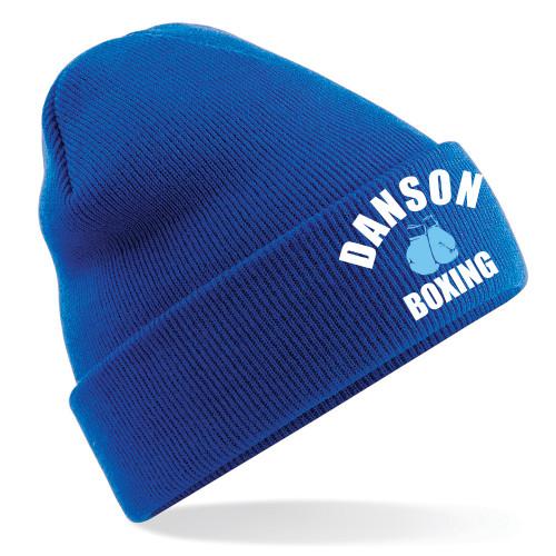 DANSON ABC WOOLY HAT