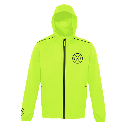 BXF WOMENS ULTRALIGHT LAYER SOFTSHELL
