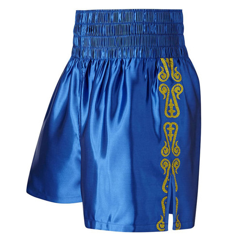 GGG STYLE BOXING TRUNKS