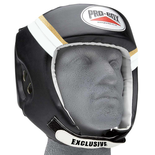EXCLUSIVE PRO BOX ESSENTIAL PU HEADGUARD