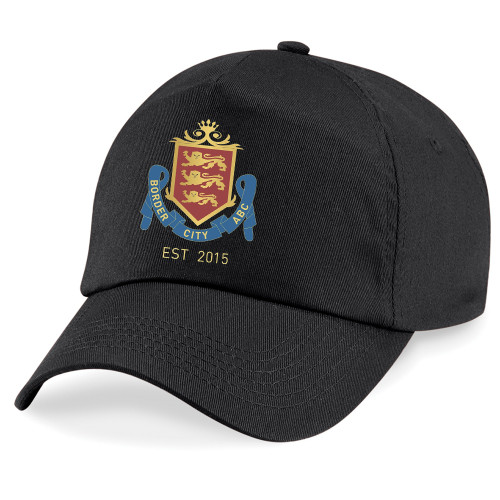 BORDER CITY ABC BASEBALL CAP