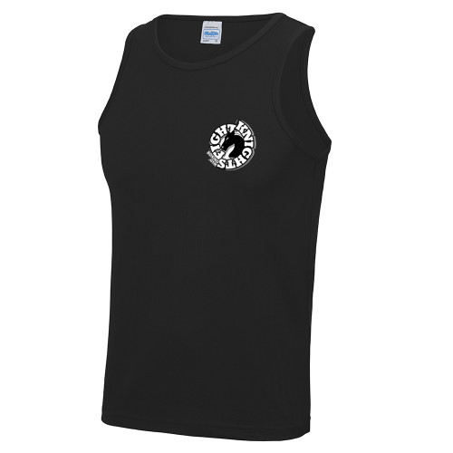 FIGHT KNIGHTS BOXING GYM VEST
